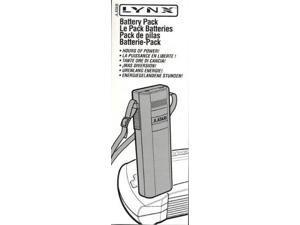 battery pack atari lynx