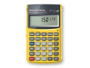 calculated industries 8528 metric doityourself calculator