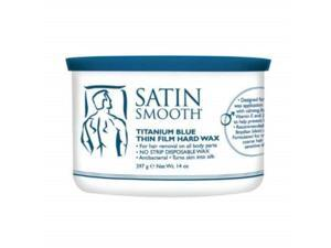 satin smooth titanium blue 14oz health and beauty