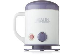 satin smooth selectatemp wax warmer