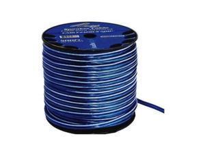 audiopipe cable14bls500 14 gauge flexible speaker cable 500ft