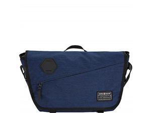 swissgear travel gear 5320 laptop messenger bag, 16.50 x 11 x 5, navy