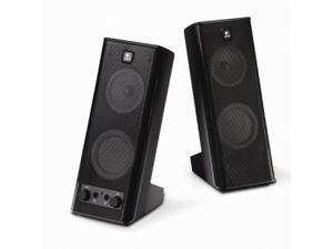 logitech x140 2.0 speakers