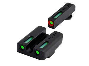 TruGlo TFX Glock Low Set Pro ORN Handgun Sight TG13GL1PC
