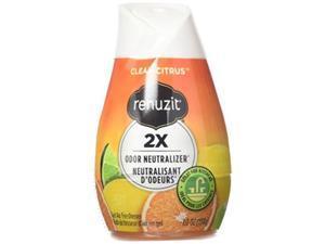 Renuzit Adjustables Air Freshener Citrus Sunburst 7 oz Cone 35000