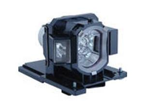 Brand New RLC-085 / RLC085 Replacement Lamp with Compatible Housing and Factory Original Bulb for Viewsonic Projectors