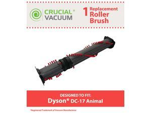 Dyson DC17 Animal Brush Roller - 911961-01; Designed and Engineered by Crucial Vacuum