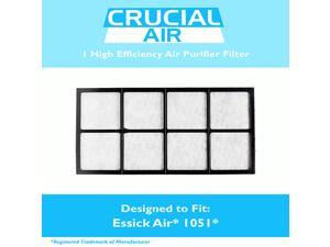 Essick Air Air Filter, Compare to Part # 1051
