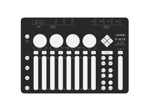Keith McMillen Instruments K-MIX Audio Interface/ Digital Mixer/ Control Surface