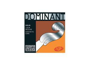 Thomastik Infeld Dominant 135B Synthetic Core 4/4 Medium Violin Strings