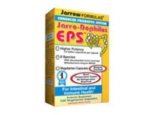 Jarrow Formulas Jarro-Dophilus EPS 120 Vegetarian Capsules