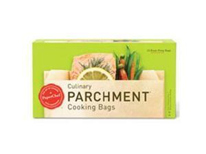 PaperChef Parchment Cooking Bags