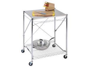 Honey Can Do TBL-01566 Folding Urban Work Table