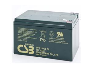 CSB Battery 12V 12Ah Deep Cycle SLA Battery