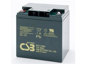 CSB Battery 12V 30Ah Deep Cycle SLA Battery