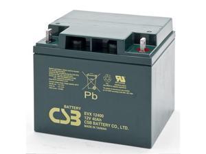 CSB Battery 12V 40Ah Deep Cycle SLA Battery