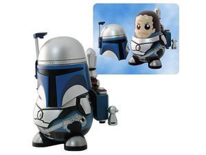 Star Wars: Jango Fett Jumbo Chubby Figure