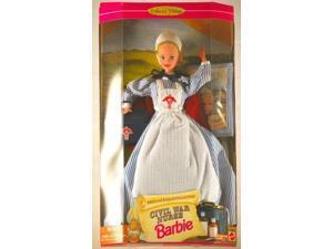 American Stories Collection, Civil War Nurse Barbie