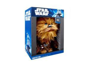 "Star Wars 15"" Plush Talking Chewbacca!"