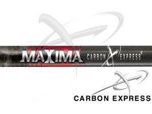 Carbon Express Maxima Hunter 250 Shafts - 12-Pack 50675