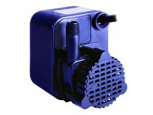 LITTLE GIANT PE-1 Pump,3-1/2 In. L,2-3/4 In. W,3-5/8 In. H