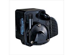 LITTLE GIANT PE-2H Pump,4-17/32 In. L,2-5/8 In. W
