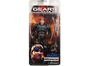 Gears of War: Series 2 Damon Baird Action Figure