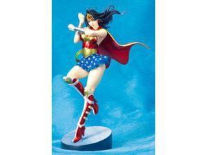 Kotobukiya DC Armored Wonder Woman Bishoujo Statue