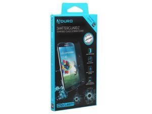 SHATTERGUARDZ Tempered Glass Screen Protector for Samsung Galaxy S4