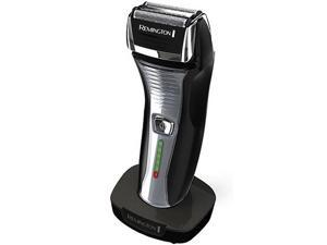 Remington microscreen 500 foil shaved