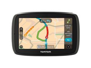 TomTom GO 50S  - Replaced by GO 60S 5 Inch Automotive GPS