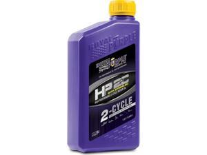 Royal Purple HP 2-C High Performance 2-Cycle Motor Oil, 1 Qt Bottle Royal Purple 01311