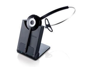 Jabra Pro 920 Mono Wireless Headset / Music Headphones