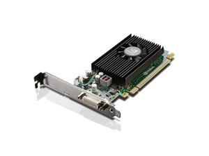 ThinkStation NVS NVS 315 4X60F17422 1GB DDR3 PCI Express 2.0 x16 Low Profile Graphics Card