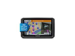 Garmin dezl 770LMTHD (North America) 7 Inches Bluetooth Portable Navigator