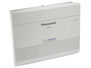 Panasonic KX-TA824 Advanced Hybrid Telephone System w/ Network Camera Compatibility