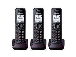 Panasonic KX-TGA950B (3-Pack) Handset - Charger 2 Line