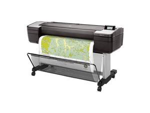 HP DesignJet T1700 44-in Postscript Large Format Printer