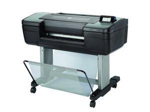 HP Designjet Z6 24 Inch 2400 x 1200 dpi Color Print Quality Thermal Inkjet Large Format Color PostScript Printer