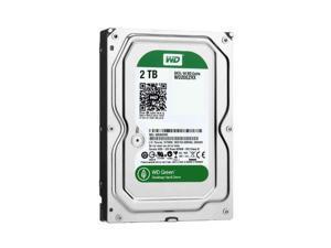 Western Digital PV5780B WD Green 2 TB Desktop Hard Drive