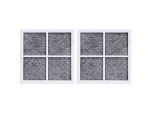 Replacement EcoAqua Air Filter for LG LT800P (2-Pack)
