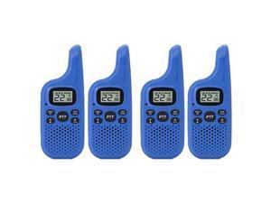 Midland X-TALKER T10 (4 Radios) Midland X-TALKER T20