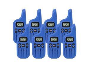 Midland X-TALKER T10 (8 Radios) Midland X-TALKER T20