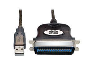 TRIPP LITE MASTER-POWER U206-010 10FT USB TO PRINTER CABLE M/M