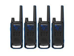 Motorola T800 Two-way Radios T800 Two-way Radios