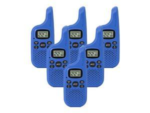 Midland X-TALKER T10 (6 Radios) Midland X-TALKER T20