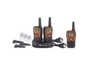 Midland T51X3VP3 X-Talker, 22 channels GMRS/FRS Two Way Radio