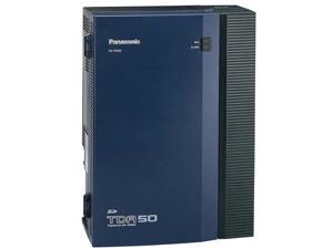 Panasonic KX-TDA50G-DT521-VM Hybrid IP PBX Telephone System