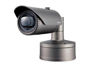 Hanwha Techwin XNO-6010R Network IR Outdoor Vandal Bullet Camera