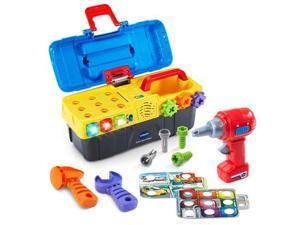 VTech Drill and Learn Toolbox Drill and Learn Toolbox